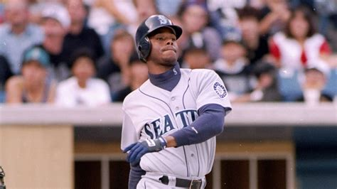 ken griffey jr swing analysis assessing ken griffey jr s hall of fame candidacy let s