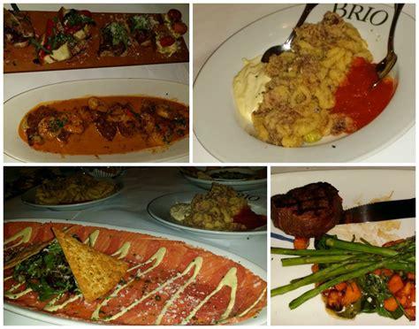 brio italian grille brio tuscan grille plantation broward mall restaurant