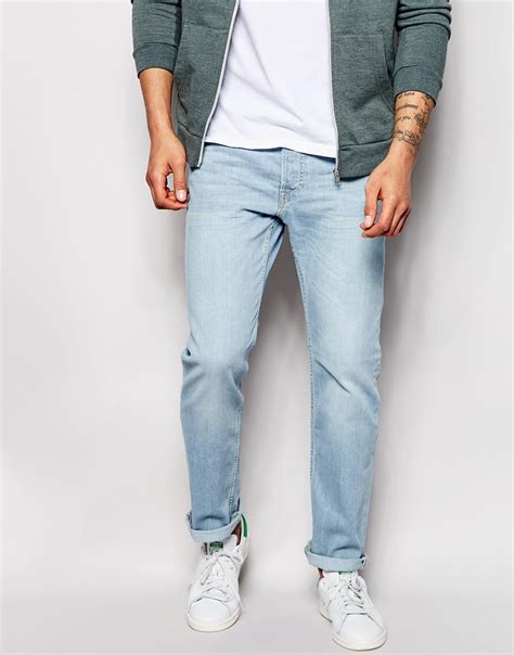 light wash skinny jeans light wash skinny jeans mens ye jean