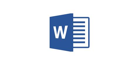 Microsoft Office Word Microsoft Word 2013 Logo Vector Free Vector Logo