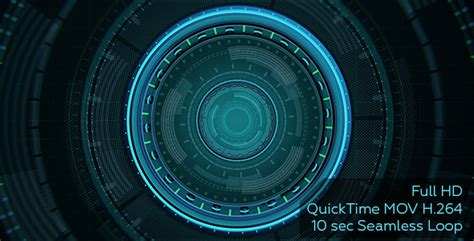 Search Hud Numbers Hud Tunnel By Dengauss Videohive