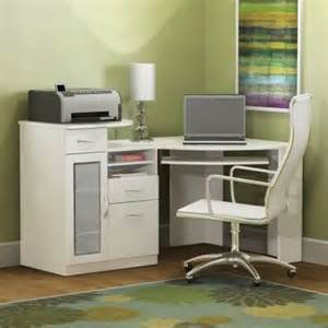 Where Can I Buy Computer Desk Bush Vantage White Corner Computer Desk Hm66115a 03 Contemporary Desks And Hutches By