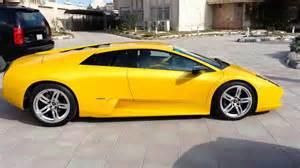2003 Lamborghini Murcielago My 2003 Lamborghini Murcielago