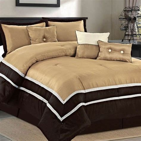 parkview taupe 7 piece comforter set 120 00 my room