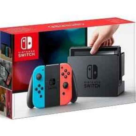 nintendo nuova console tecnologie nintendo switch la nuova console tutto
