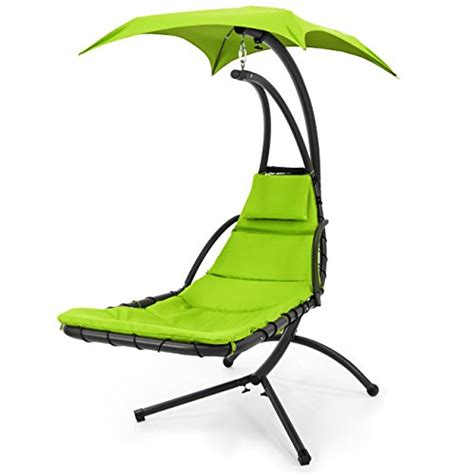 air swing chair best choice products hanging chaise lounger chair arc