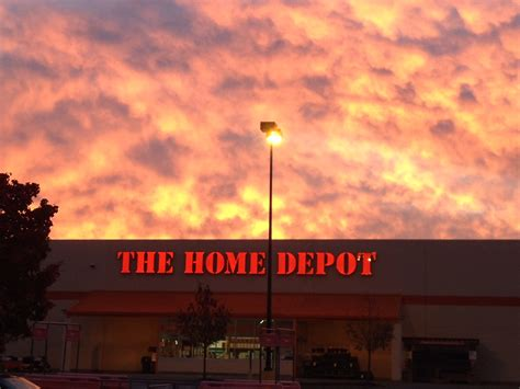 the home depot ky company profile