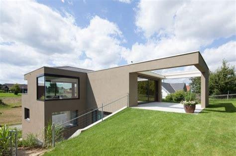 Haus Am Hang Bauen 5670 by Haus Am Hang Bauen Haus Ideen Bauen Am Hang H User F R