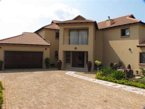 5 bedroom houses for sale house for sale in zambezi country estate 4 bedroom