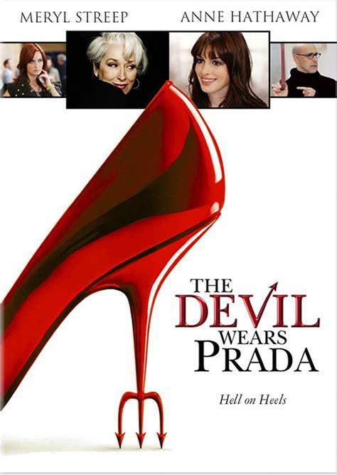 The Devil Wears Prada 2006 Film Alternate Realities All My Nothings And Everythings On Film