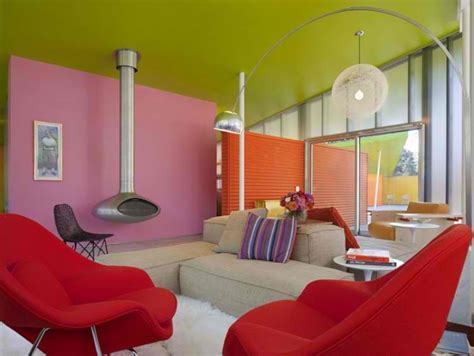 colorful interior design amazing colorful house in ny by stamberg aferiat decoholic