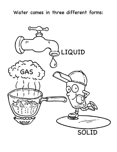 coloring page saving water free coloring pages of save the water