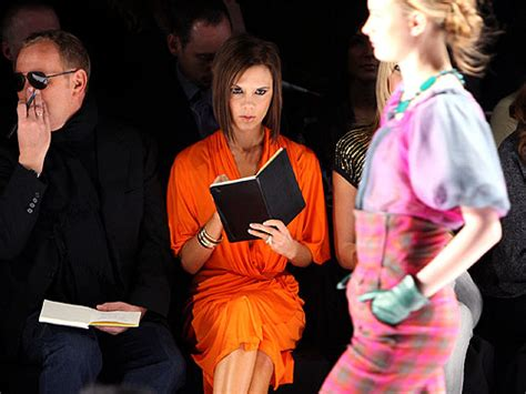 Project Runways Newest Judge Posh by Project Runway S Newest Judge Posh Style News