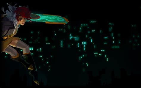 transistor on steam cloudbank