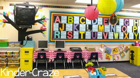 themes kindergarten class 2013 classroom reveal at last