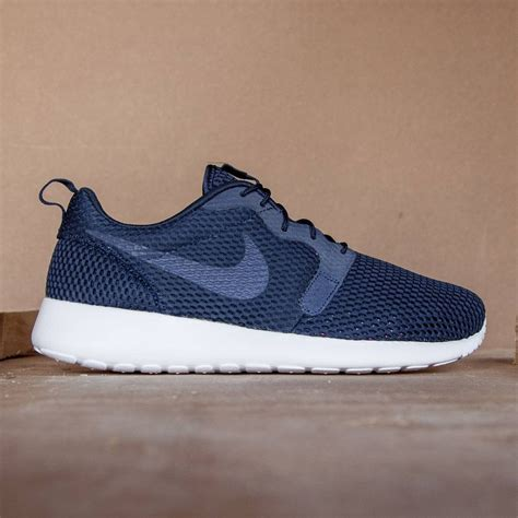Nike Roshe One Midnight Navy nike roshe one hyperfuse br midnight navy white midnight navy