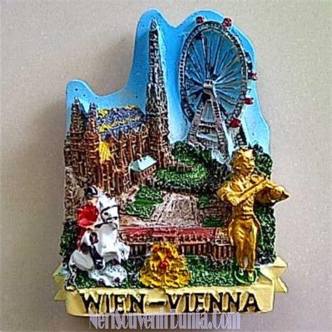 Magnet Kulkas Dari Austria jual souvenir magnet kulkas wien vienna austria