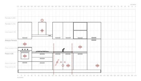 altezza cappa dal piano cottura guida impianti e rivestimenti cucina arredaclick