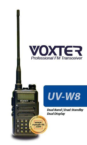 voxter 187 187 jual alat radio komunikasi ht handy talky