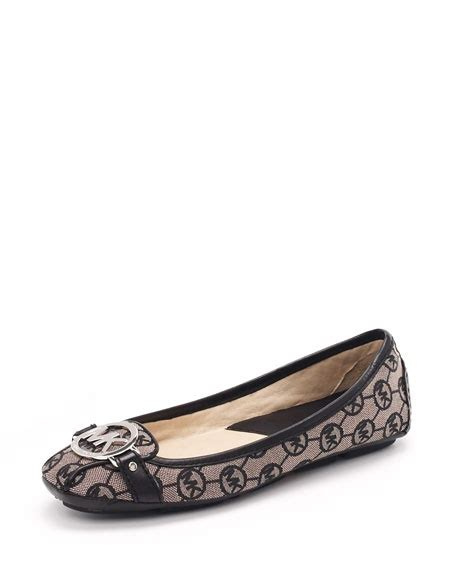 mk flats shoes michael kors flats mk shoes