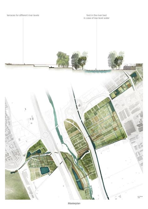 portfolio landscape layout 17 best images about landscape representation on pinterest