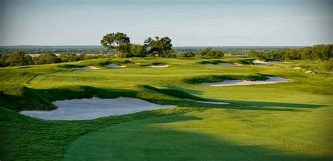 american golfer wolfdancer golf club  hyatt lost pines