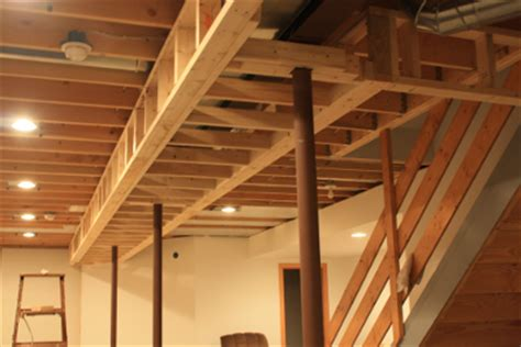 how to build a recessed ceiling basement upgrade creating the new hangout runlevel 6