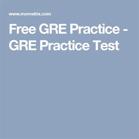 gre test 25 best ideas about free gre practice test on
