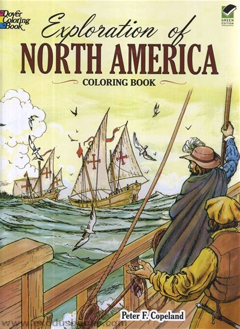 arrival exodus books exploration of america coloring book exodus books