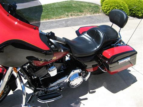 best harley touring seat for riders best seat for riders page 3 harley davidson forums