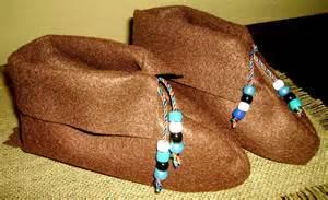Native american moccasins kids amp glitter
