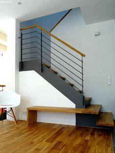 Escalier Quart Tournant Haut 55 by Les 25 Meilleures Id 233 Es De La Cat 233 Gorie Escalier Quart
