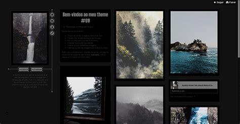 themes para tumblr quatro colunas anyh s themes theme 01 atualizado d 234 like no post se