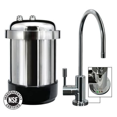 sink water filter reviews waterchef u9000 premium sink water filter review