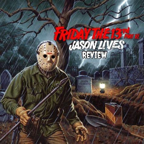 friday the 13th part 6 jason lives dvdrip friday the 13th part 6 jason lives review horror amino