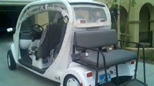Gem Electric Vehicles For Sale For Sale 2005 Gem Electric Car Golf Cart Nev E4 6 Seater
