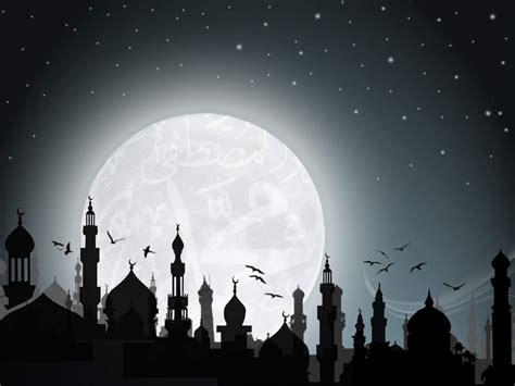 wallpaper animasi islami wallpaper gambar wallpaper islam