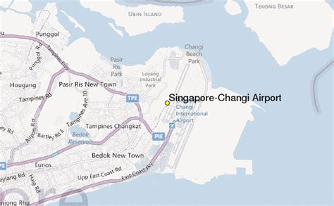 singapore changi airport weather station record