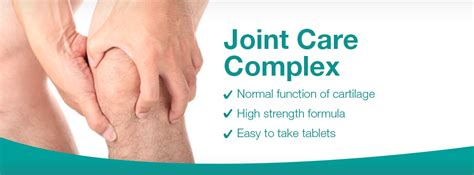 joint-care | Strive Wellbeing