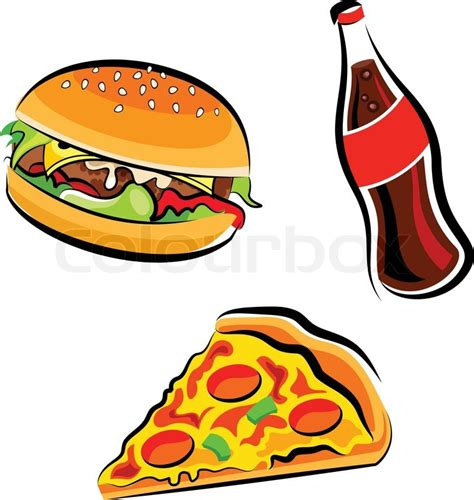 clipart food snack food clip clipground