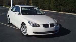 Bmw Florence Sc 2009 Bmw 528i Five Chevrolet Used Cars Florence