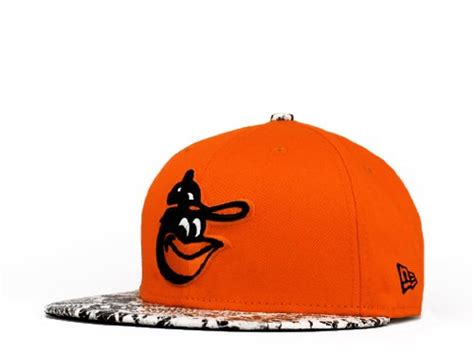 orioles colors baltimore orioles team colors the team snake 2 snapback by