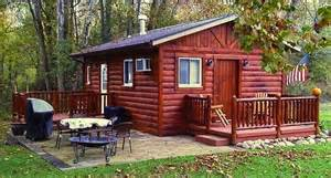 Loudonville Cabins by The World S Catalog Of Ideas