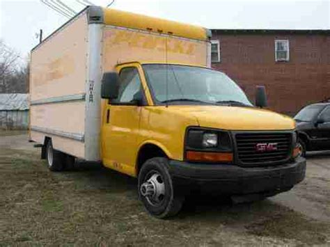 small engine repair training 2002 gmc savana 3500 auto manual service manual remove transmission 2005 gmc savana 3500 find used 2005 gmc savana 3500 base