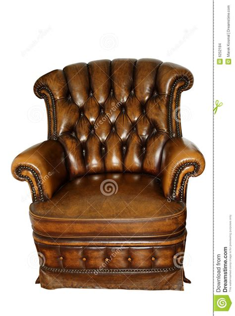 old armchair old armchair stock images image 6252184