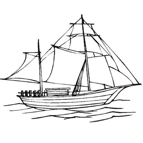 dessin en ligne bateau coloriage bateau 224 voile en ligne dessin gratuit 224 imprimer