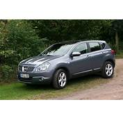 2008 Nissan Qashqai Photos Informations Articles