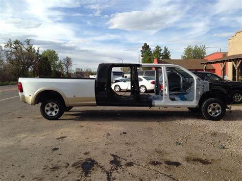 6 Door Truck Conversion by Mega Mega Cab Check Out Mega X 2 6 Door Conversions