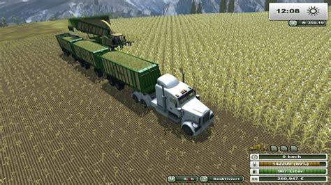 Big X fs 2013 krone big x 650 cargo v 3 0 krone mod f 252 r farming