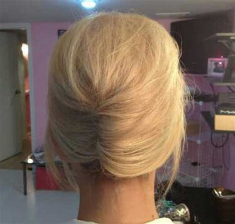 15 french hair bun pictures hairstyles haircuts 2016 2017 15 french hair bun pictures hairstyles haircuts 2016